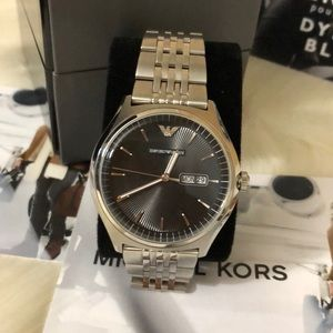Brand New with Tags Emporio Armani Men's Watch